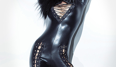 Catsuit & Leggings