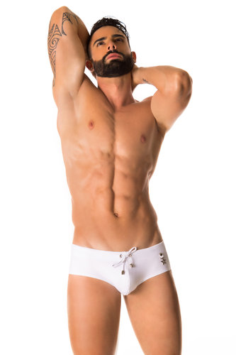 STAR SWIMWEAR BRIEF JOR