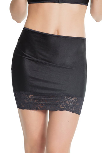 Rock High Waisted  Coquette