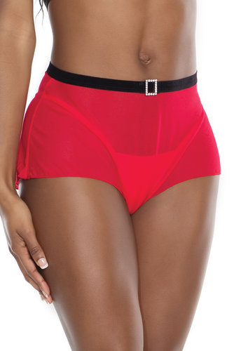 Panty Highwaisted Coquette Holiday