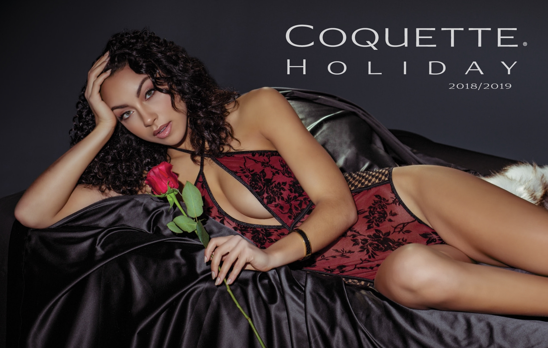 Coquette Hollyday 2018-2019